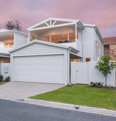 Luxury Hamptons Inspired Home