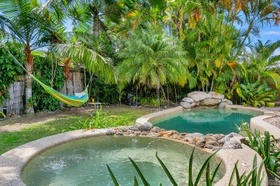 Your Own Resort in Palm Cove