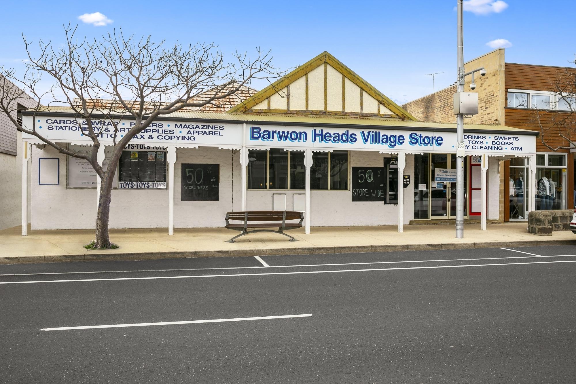 43  Hitchcock Avenue, Barwon Heads VIC 3227
