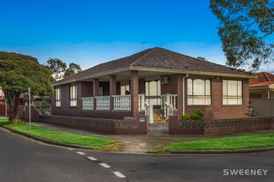 Spacious Family Home on a Corner Block of Land!