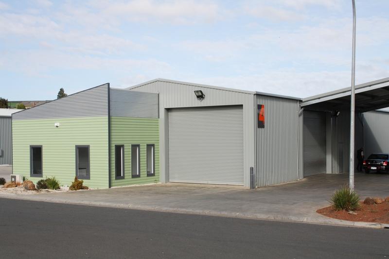 Eastern Suburbs Warehouse