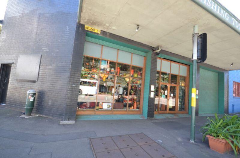 Whole, 158 Regent Street