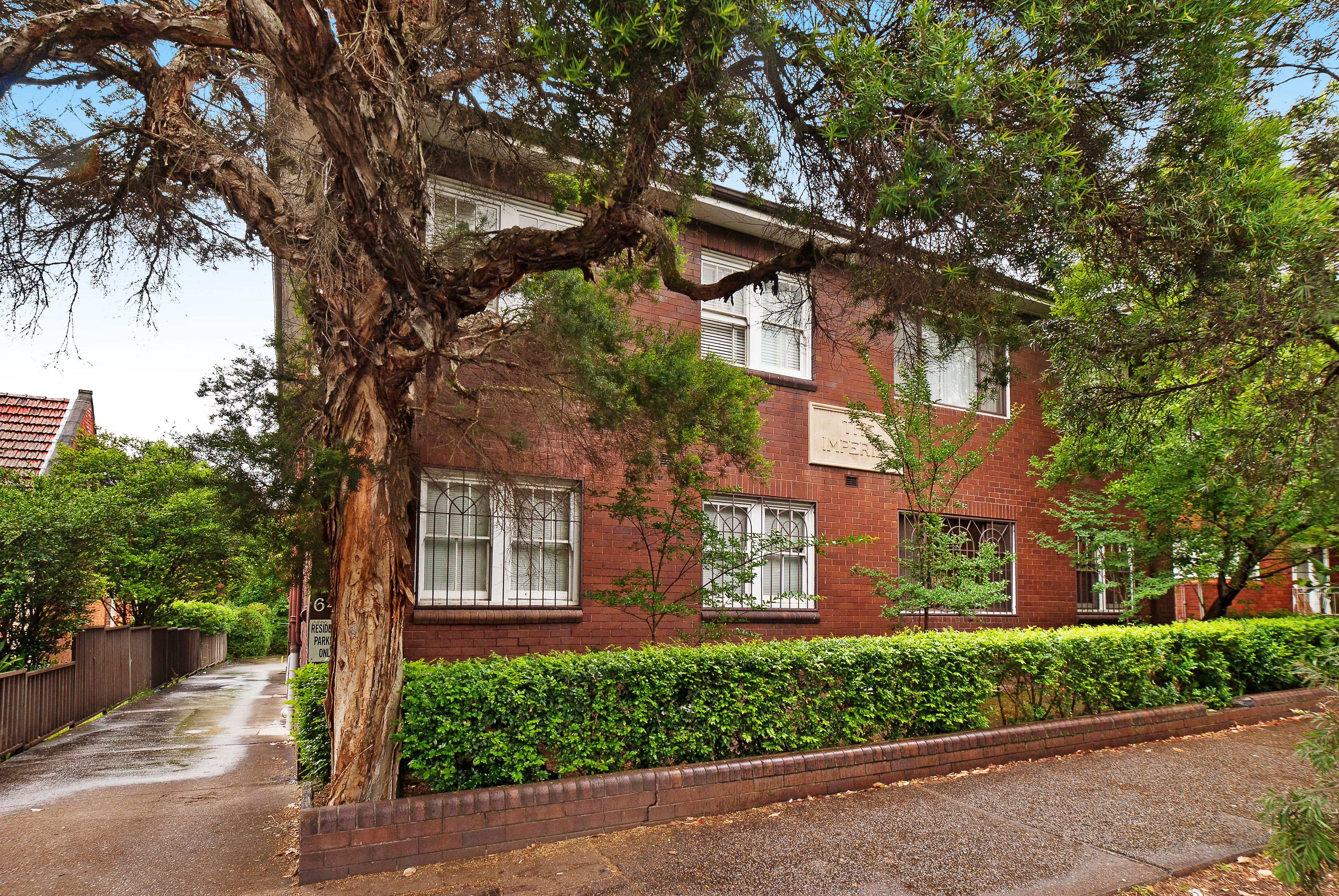 7/64 The Boulevarde, Strathfield NSW 2135
