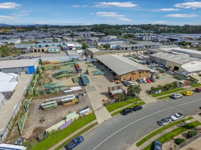 TENANTED INVESTMENT WITH DEVELOPMENT UPSIDE