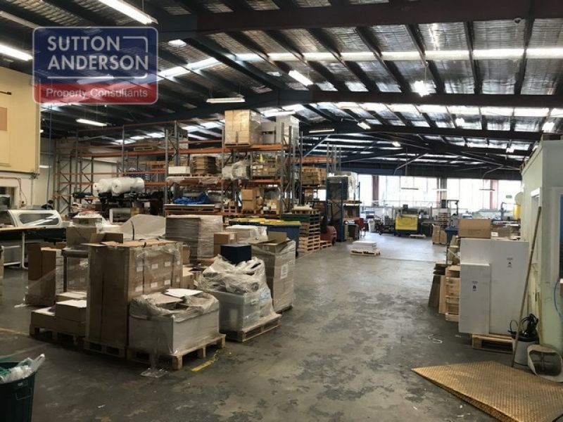 Large Freestanding Office/Warehouse in Artarmon