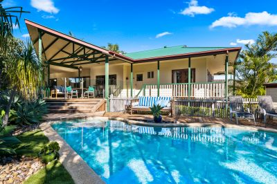 Location & Lifestyle - Sunny Coast living at its best