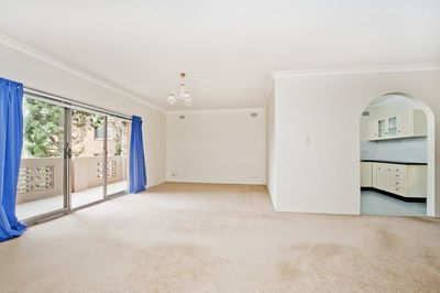 Bayside Bliss - Spacious 2 Bedroom Apartment