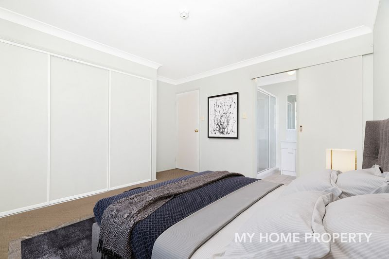 WELL PRESENTED 3 BEDROOM TOWNHOUSE