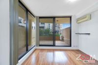 TWO BEDROOM UNIT NEAR BANKSTOWN CENTRO