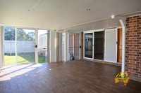 SPACIOUS 3 BEDROOM HOME ON LARGE BLOCK