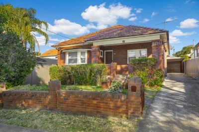 2 Cormiston Avenue, Concord