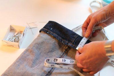 Clothing Alteration in Ballarat – Ref: 14131