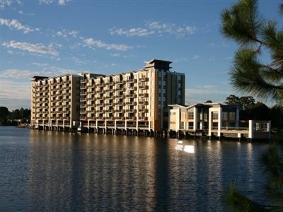 Lake Front Duel Key Opportunity