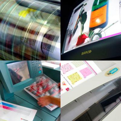 Digital Printing - Ref: 13807