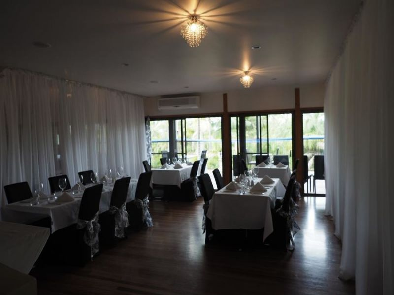 Fully Fitted Restaurant in iconic Coffs Harbour Location...