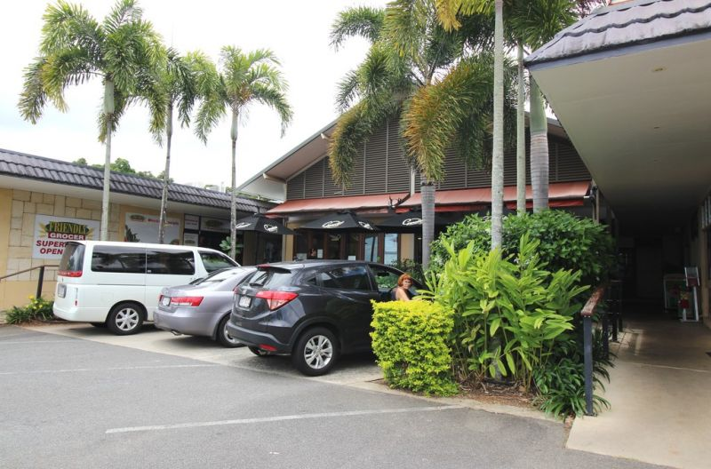 Office / Medical / Consulting For Lease - Freshwater Shopping Village