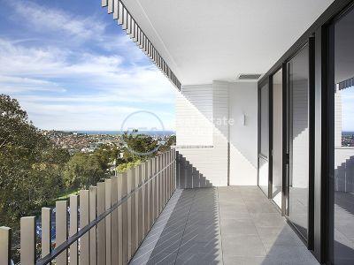 Bright Garden Facing 1 Bedroom Apartment in 'The Moreton', Bondi