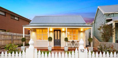 Perfect Blend of Period Style and Modern Living in the Heart of Town!