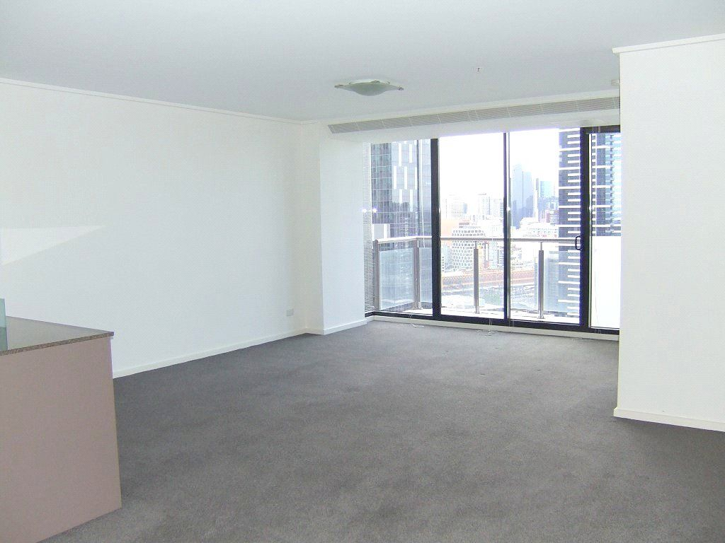 Melbourne Tower: 29th Floor - Everything At Your Doorstep!