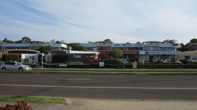 FIRST FLOOR OFFICE ON BUSY WISES ROAD|MAROOCHYDORE