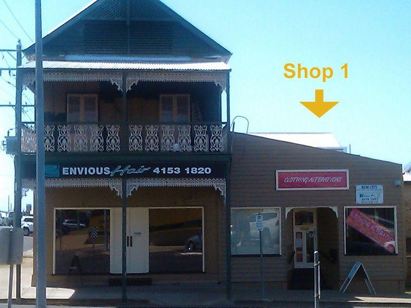 56 Targo Street - Shop 1