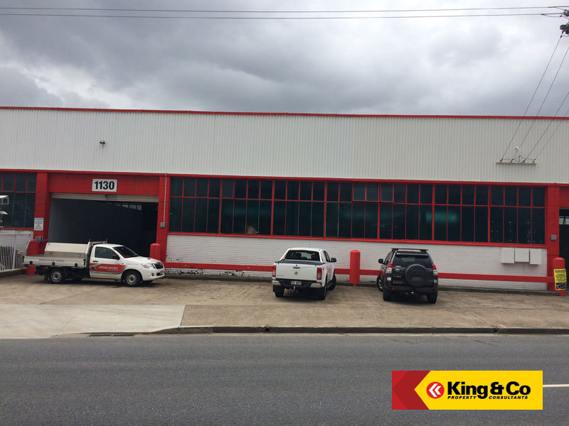 KINGSFORD SMITH DRIVE FRONTAGE