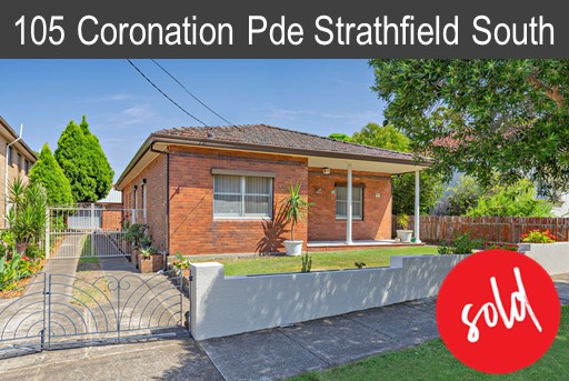 Joe | Coronation Pde Strathfield Sth