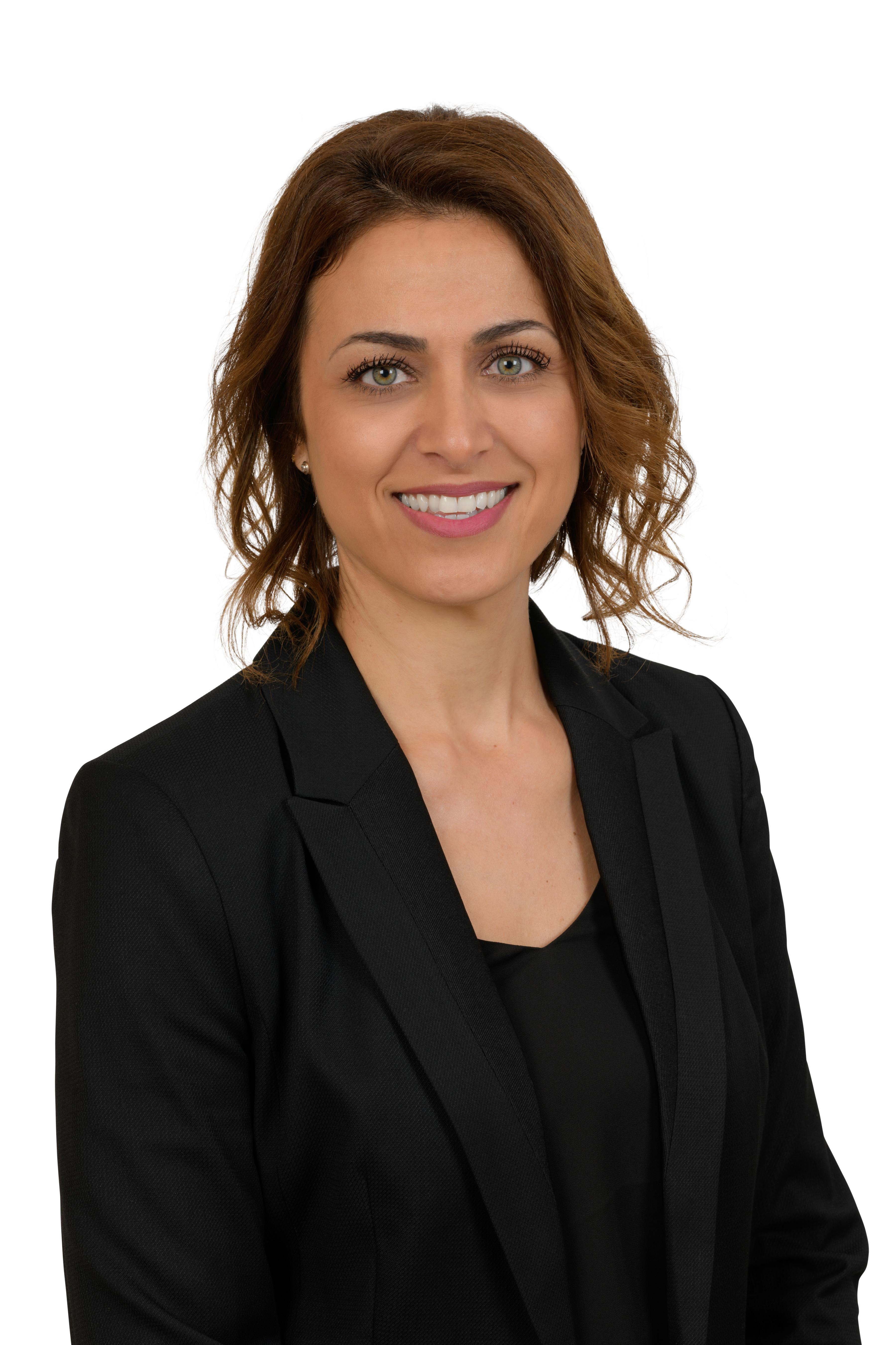 Eva Abou-Antoun
