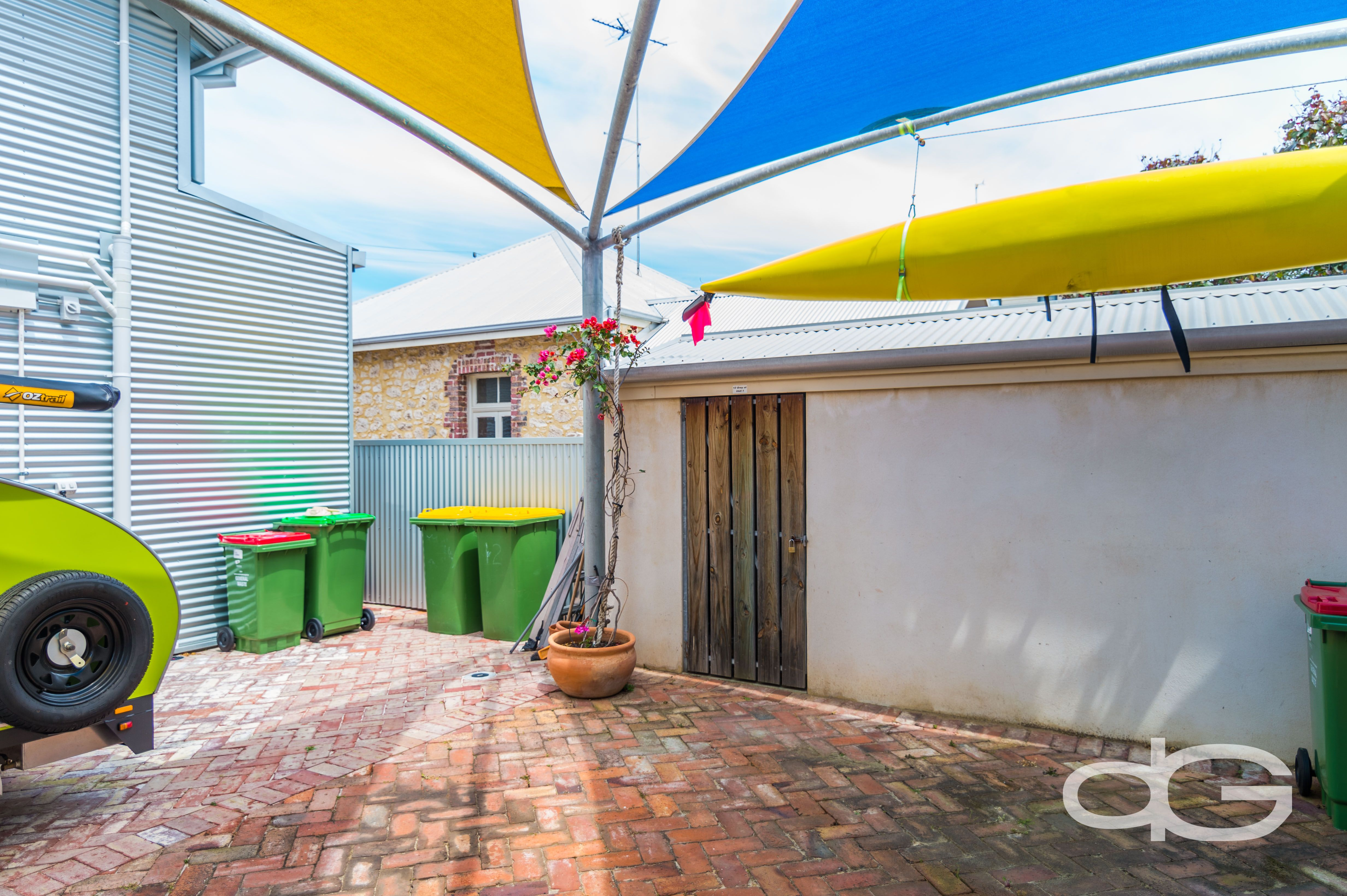 12A Grey Street, Fremantle