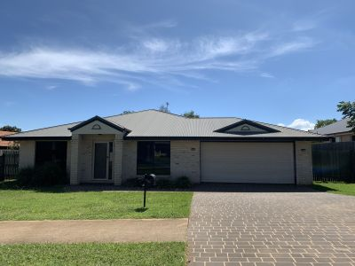 Huge Family Home I Sought After Location
