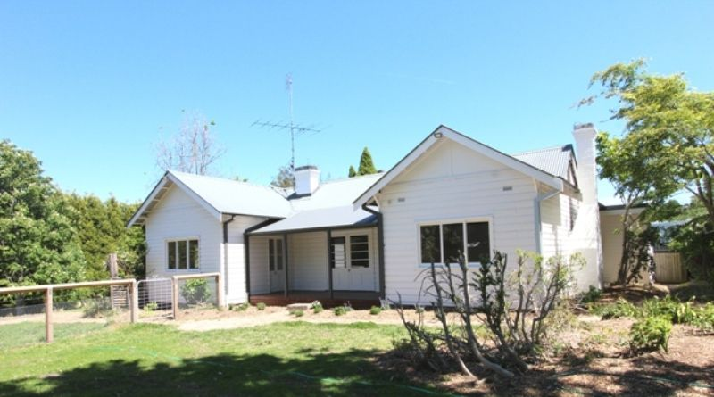 Beautifully Renovated Weatherboard Home