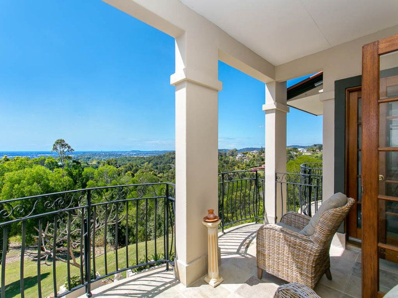 STUNNING COASTAL AND OCEAN VIEWS ~ UNIQUELY PRIVATE