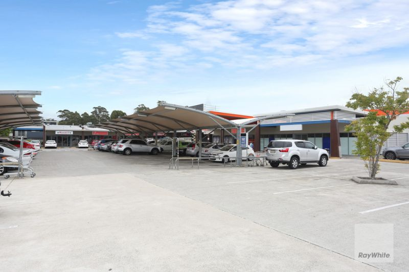 Office/Retail Opportunity within Busy Shopping Complex