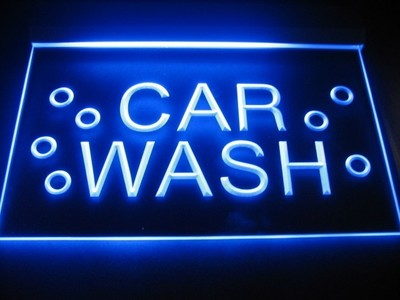Fully Managed Non Franchise Car Wash Upmarket Suburb - Ref: 19208