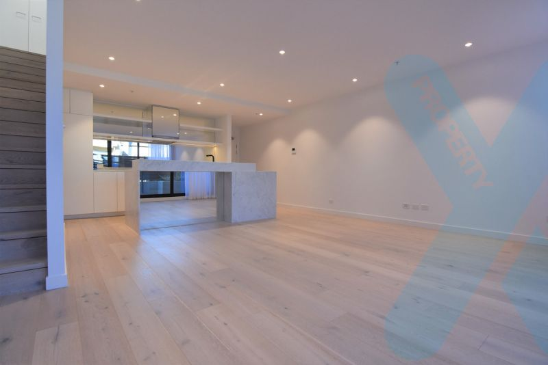 Stylish Two Bedroom Apartment!