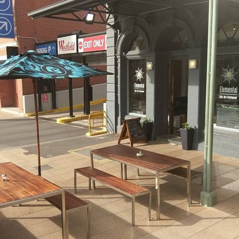 Cafe, Bar, Restaurant with 1am Liquor License. Selling at a Fraction of the Cost