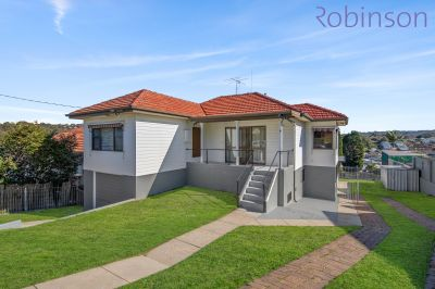 4 Claremont Avenue, Adamstown Heights