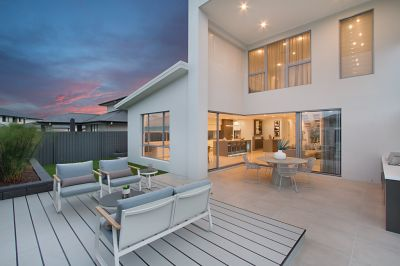 Sensational Display Home with Sensational Returns