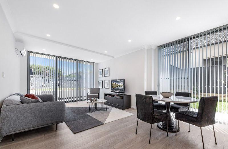 G04/18 Leonard Street, Bankstown NSW 2200