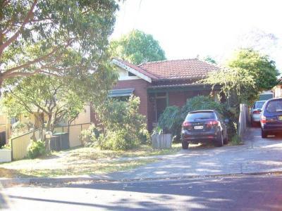 2/17 Princess Avenue, North Strathfield