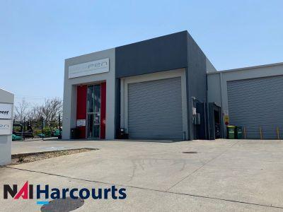 Prime Marine Showroom/Warehouse & Office
