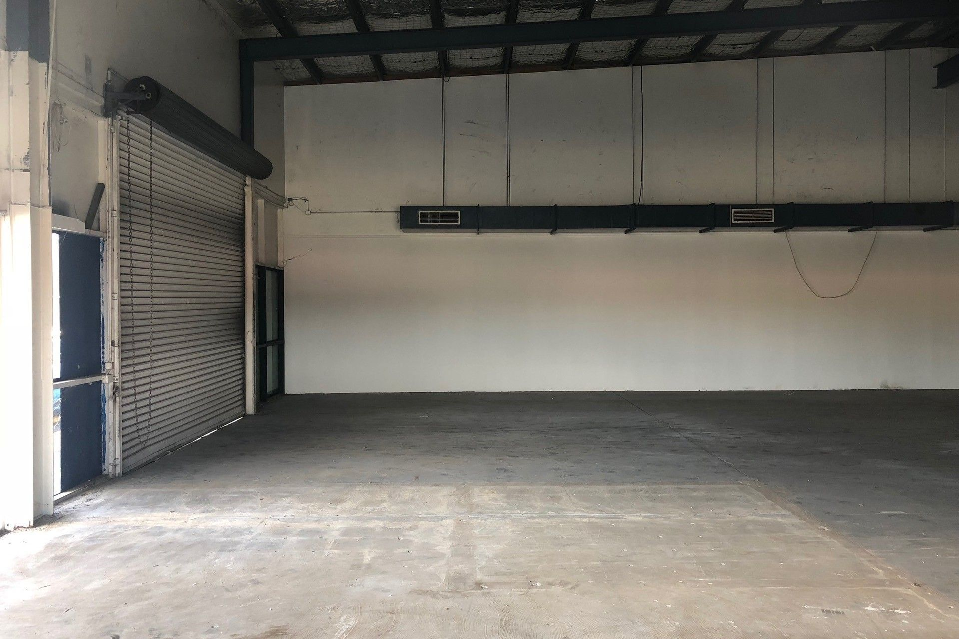 LOCATION, GREASE TRAP, DRIVE THRU POTENTIAL: WHAT ELSE DO YOU NEED?