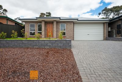 Superb Location & Lifestyle - Brand New Four Bedroom Home