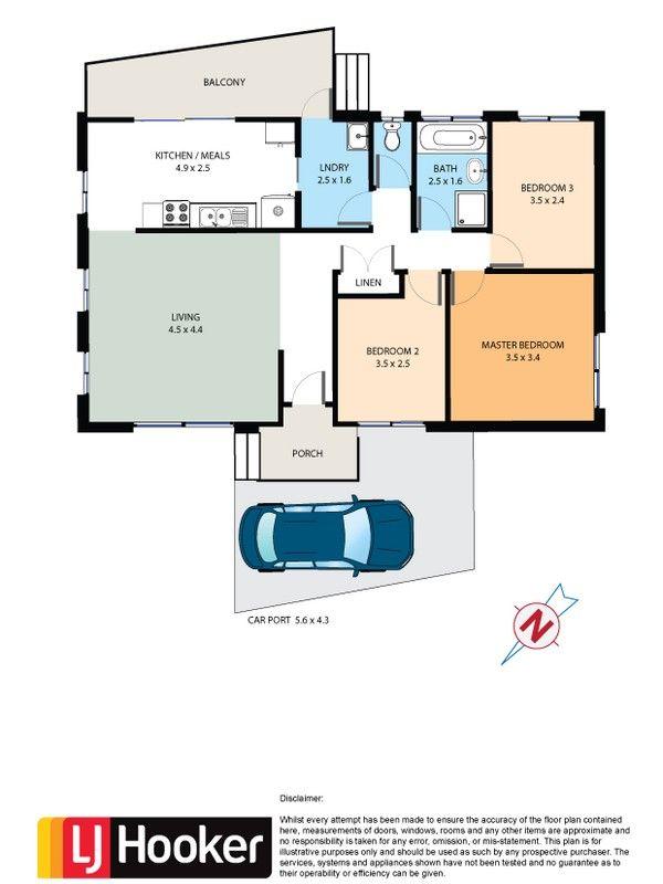 27 Brentwood Avenue Hobartville 2753