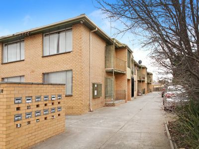 Newly Renovated and Close To All Amenities