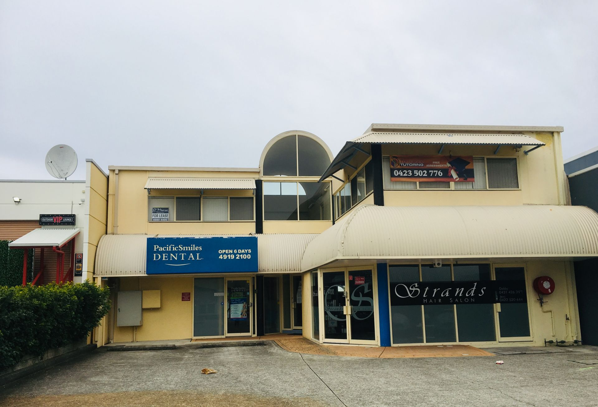 OFFICE INVESTMENT OPPORTUNITY IN PRIME LOCATION