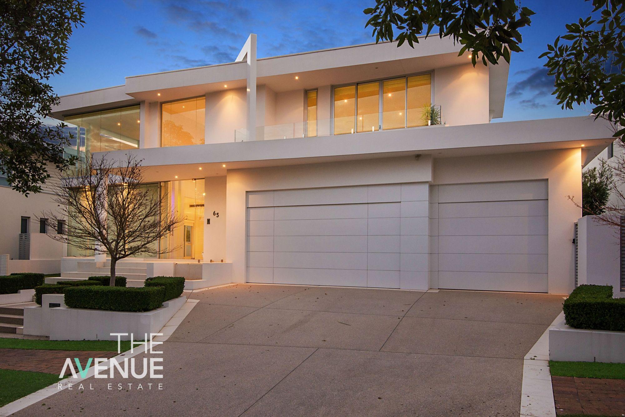 65 Brighton Drive, Bella Vista NSW 2153