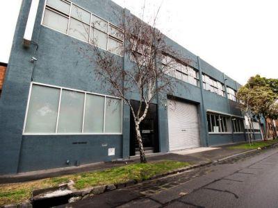 Prime City Fringe Warehouse Opportunity!
