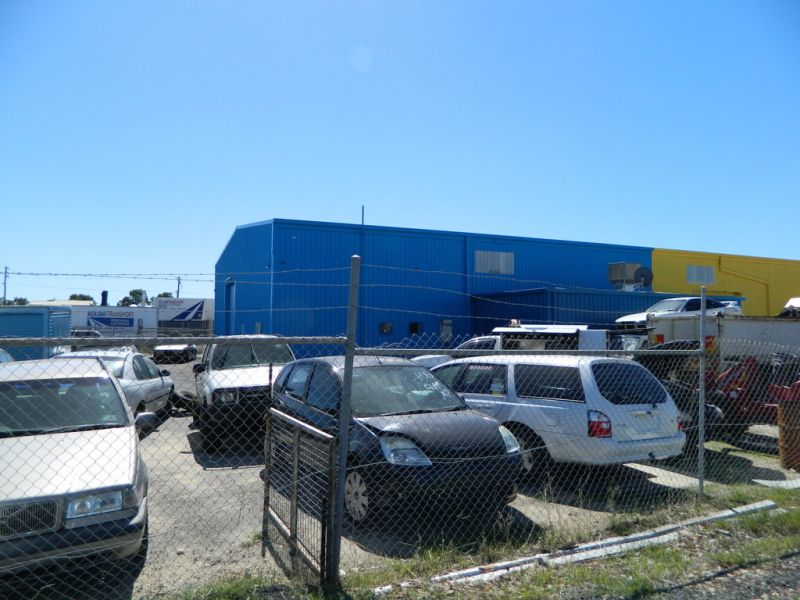 Workshop and Yard off Gnangara Rd for Lease