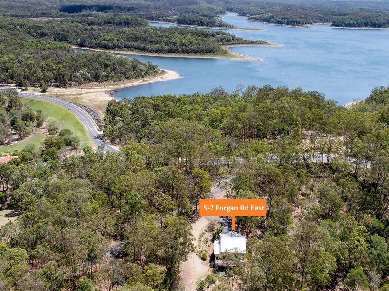 Adjacent to Lake Samsonvale - Stunning Queenslander on a 5 private acres!